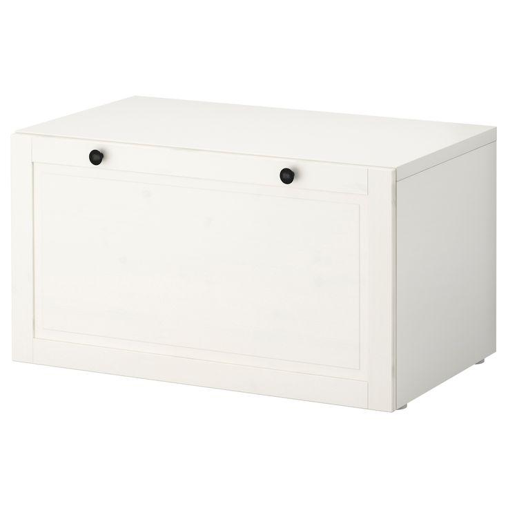 stuva b nk med f rvaring vitbets ikea dining room ikea und f rvaring. Black Bedroom Furniture Sets. Home Design Ideas