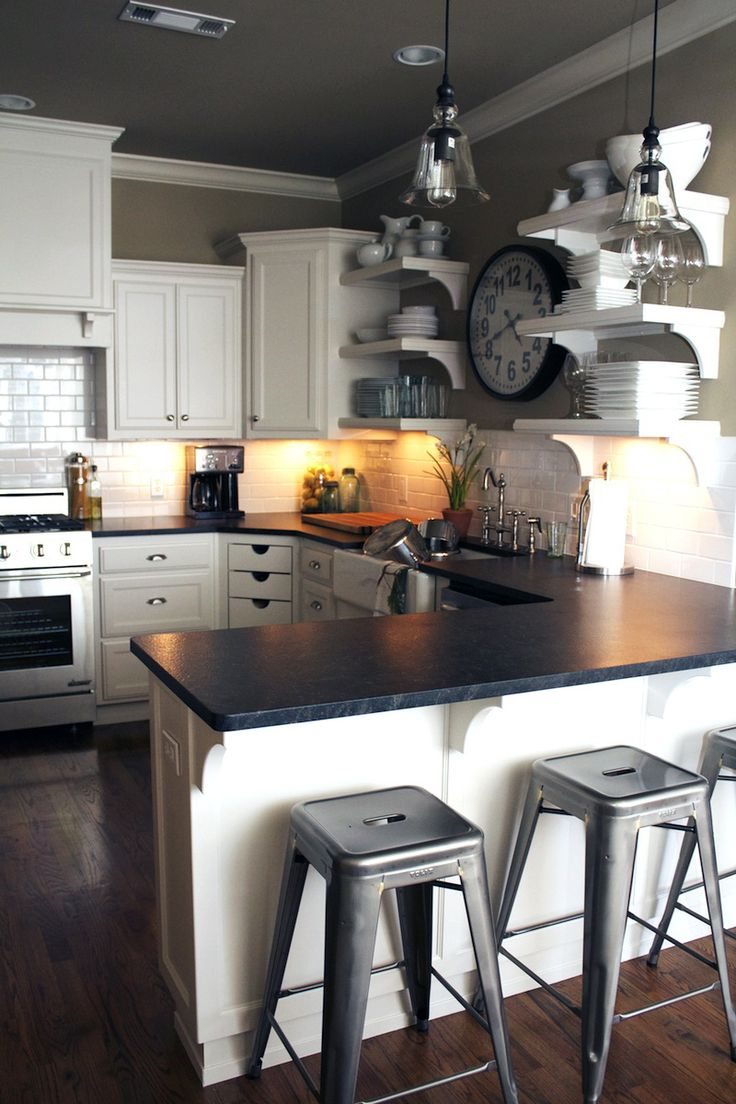 17 Best Ideas About Dark Countertops On Pinterest Dark
