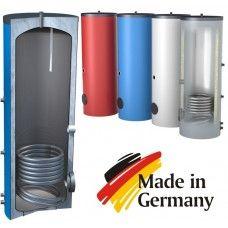 Own brand solar boiler 150 liter