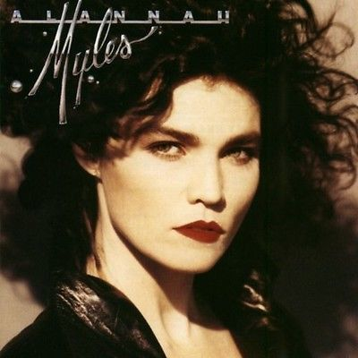 Alannah Myles [Audio Cassette] Myles, Alannah