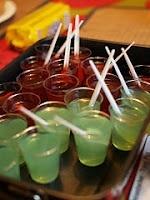 Diet Friendly Alcoholic Drinks #Artsandcrafts