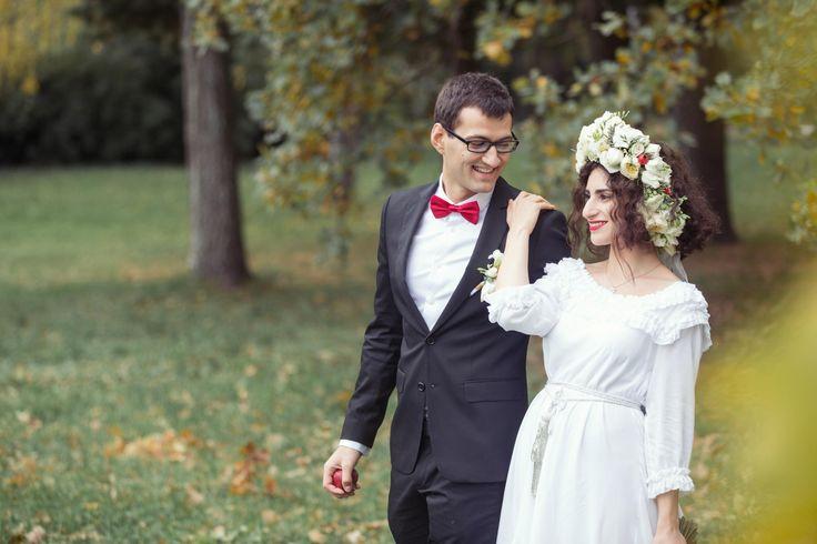 Wedding in Kiew