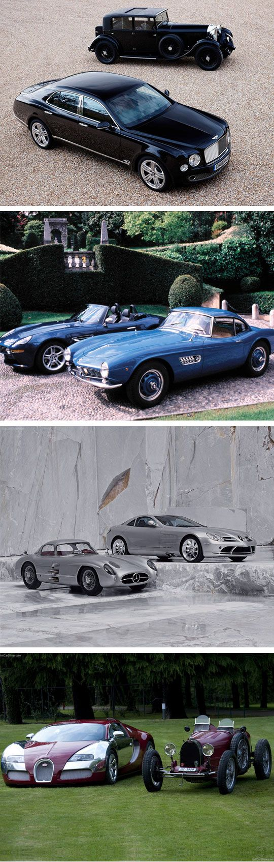 Same Brand Of Car: Then And Now      ps http://www.amazon.com/gp/product/B00RZ1TKYE