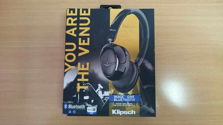 Klipsch Image One - Review