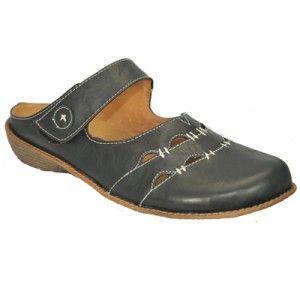 Shoes on Semphore - Kubo Nectar Black