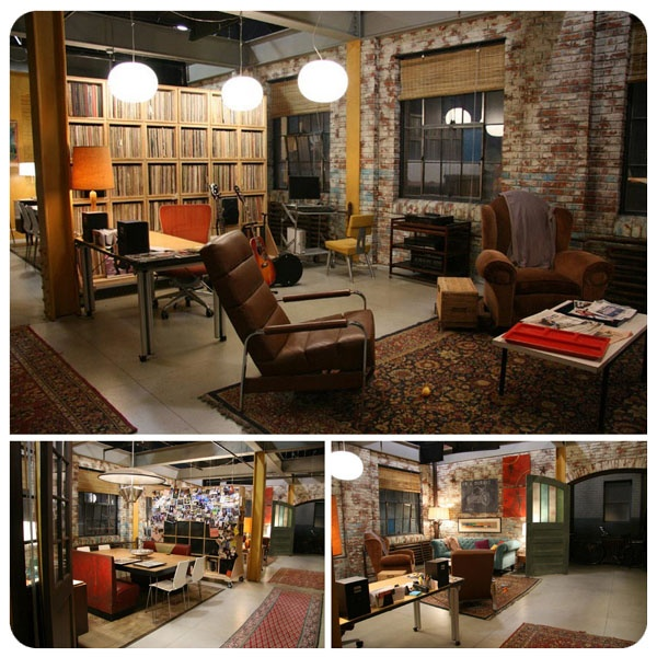 The Humphrey Loft From Gossip Is Perfect Booths Instead Of Kitchen Chairs And A Wall Records I Want Pinterest S