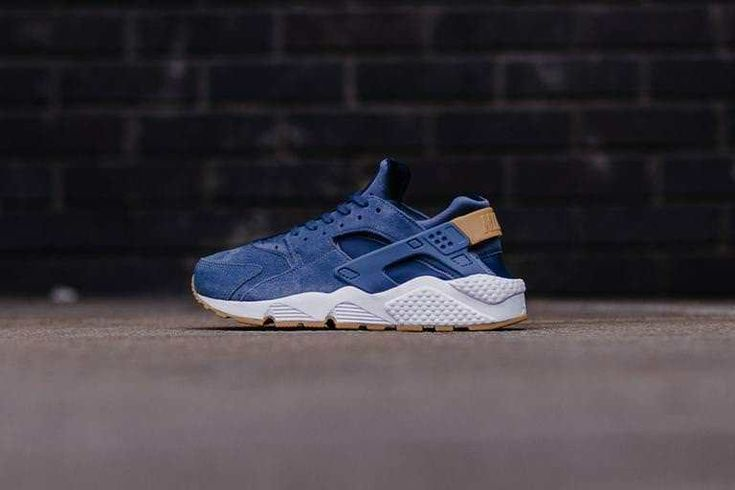 Nike air huarache run - 'flax pack' sail & gum & flax le trainers in | Nike  air huarache, Huarache and Trainers