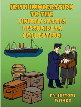 online shop design If you are teaching about Irish Immigration and its impact on the United States this collection will add depth and engagement to your unit  Just click on each link below to find out more about each individual lesson plan