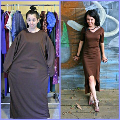 One Dress, Three Ways II !