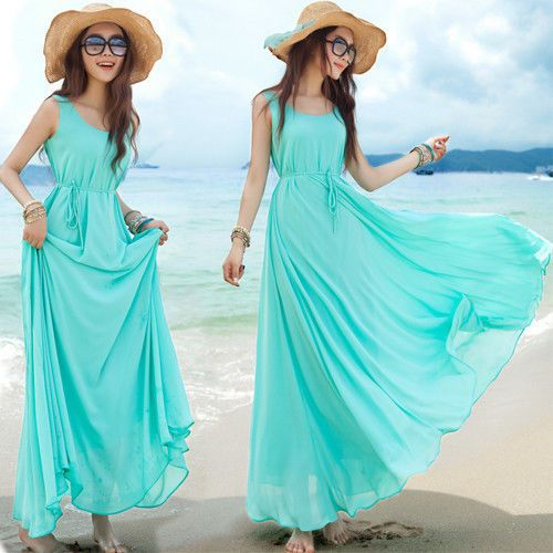 11 best Sundresses images on Pinterest | Sundresses, Beach and ...