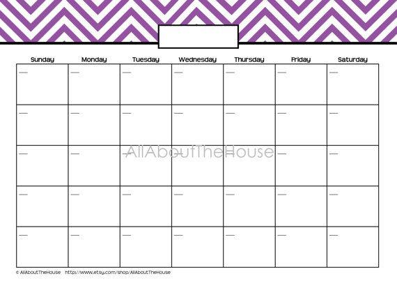 chevron august 2013 calendar - photo #11