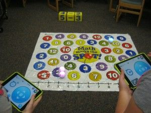 iMake iLearn – Sphero Me Some Math