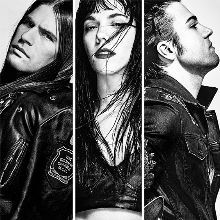 The Band Perry tickets at El Rey Theatre in Los Angeles