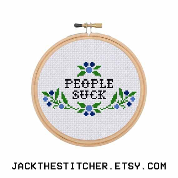 Please be aware that this is a digital PDF Cross Stitch Pattern only, not a…