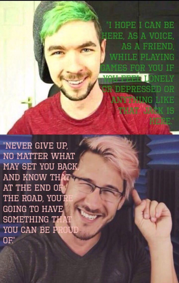 I made this wallpaper because I couldn't find any good one's with the two of them :) I love these quotes and each time I look at this wallpaper I'm reminded of what good there still is in the world