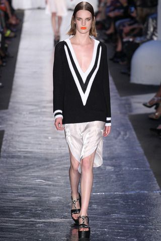 Rag & Bone Spring 2014 Ready-to-Wear Collection Slideshow on Style.com