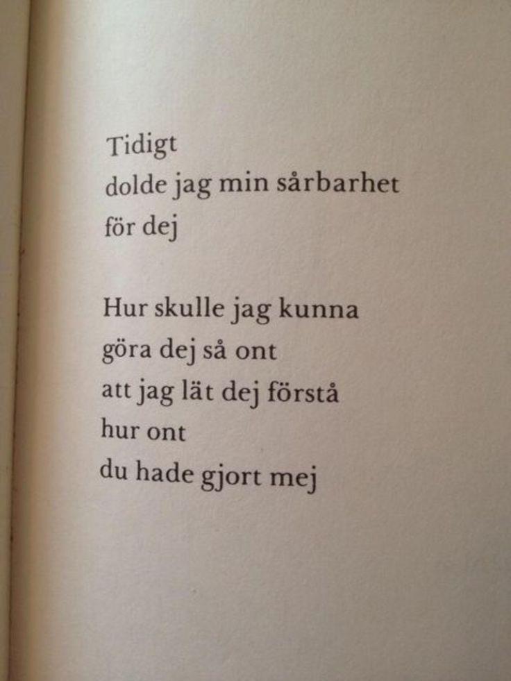 Världspoesidagen | Flora Wiström
