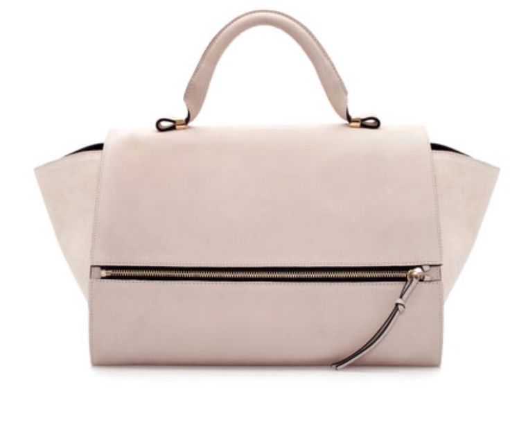 want this bag from zara
