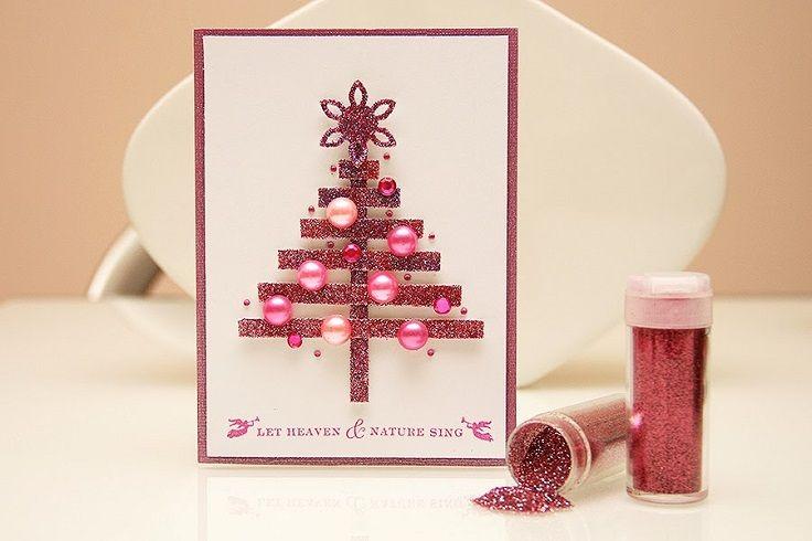 christmas cards handmade - Szukaj w Google