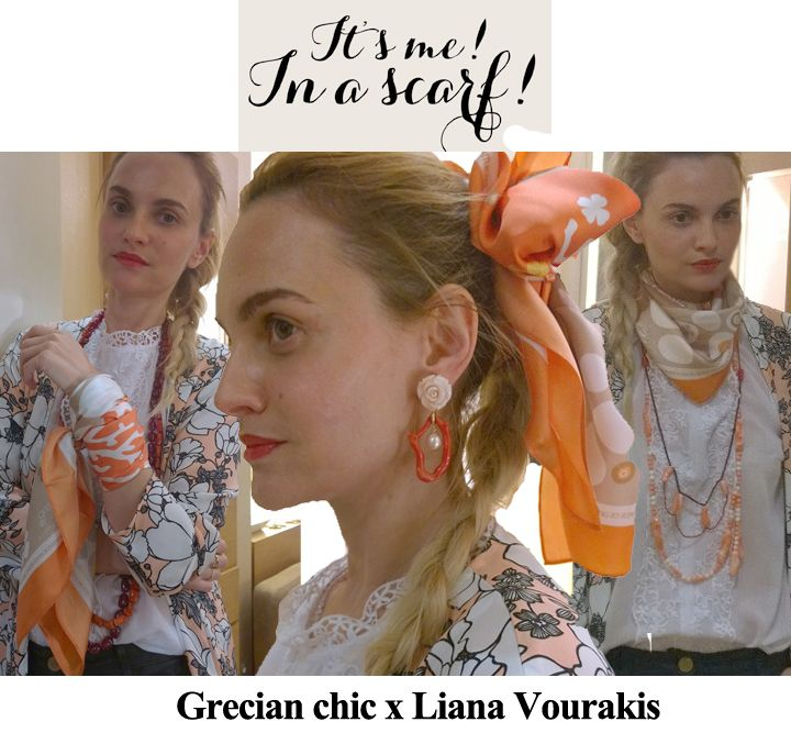 www.modelapprovedblog.com-'Summer Healing' Grecian Chic x Liana Vourakis: summer must-have scarves
