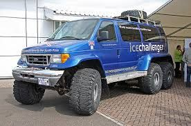 Image result for chevy express 4x4
