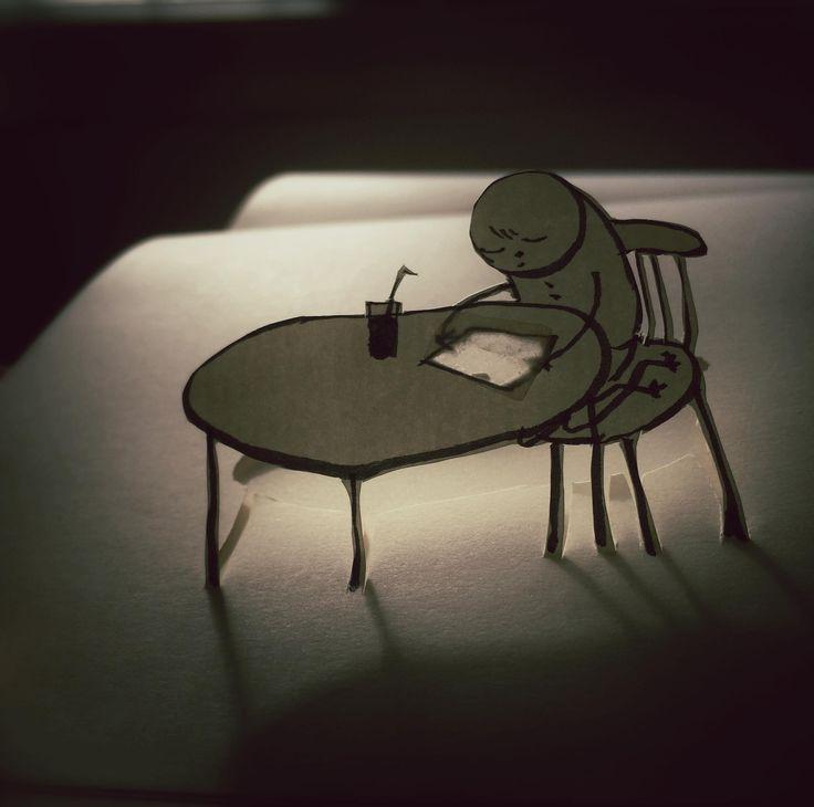 """Letter"" by Kouichi Chiba on 500px"