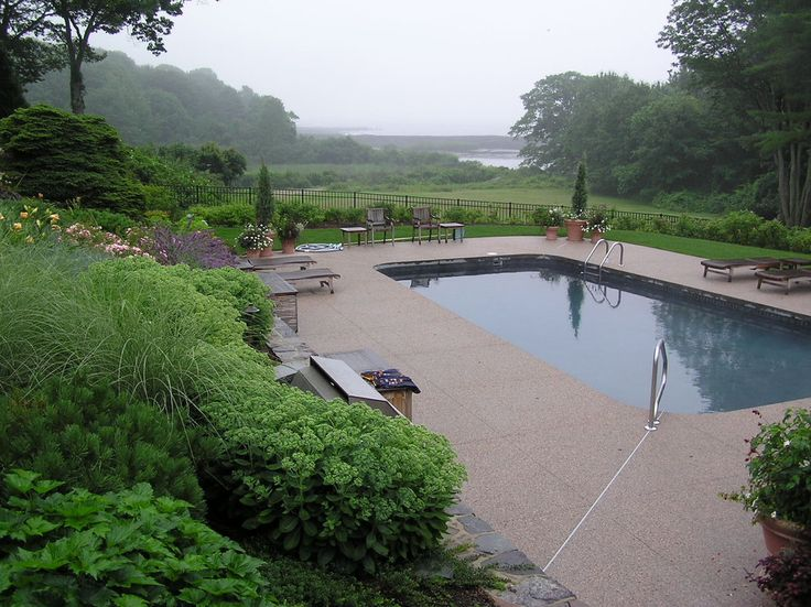 17 Best Images About Garden And Backyard Pools  U0026 Spas On