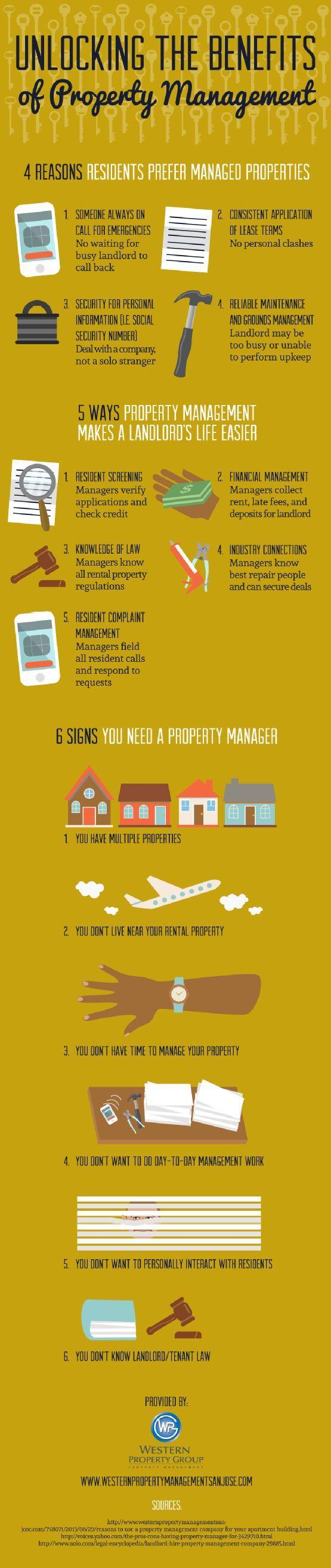 5 Ways Property Management Makes a Landlord's Life Easier - http://LandlordStation.com