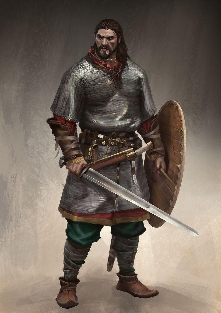 картинки викингов рыцарей цветами отделке комнат