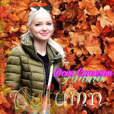 Dove Cameron✿ Amino post by Chloe Hosterman • Sep 02, 2017 at 10:47 PM