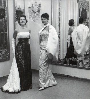 La storia di Jole Veneziani - Online Vintage