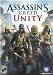 Assassin's Creed Unity (Uplay) + ПОДАРКИ