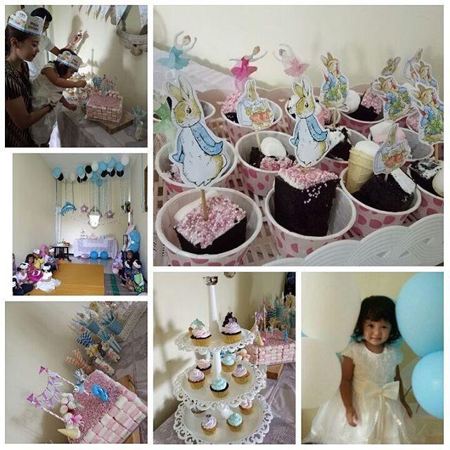 Happy b'day bebi kian sehat ya sayang,makin pinter ungkapan doa doa  terbaik diantara yg paling baik didoakan untukmu putriku...😘🙌😅🍬🍫🍰🎂🎉🎊🎈💋 . . . . #birtdayparty#eventplanner#babies#babyshower#momoeventplanner#eventplannermalang#birtday#like4like#likeforfollow#instahistory#cake#birtdaycake#momocake#malang#bunnytema#bunny#bunnies# #eventprofsuk #eventprofs #meetingplanner #meetingplanner #meetingprofs #inspiration #popular #trending #eventplanning #eventdesign #eventplanners…