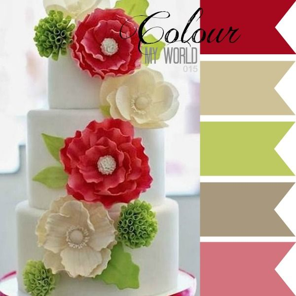 Best Mezcas De Colores Images On Pinterest Colors Color