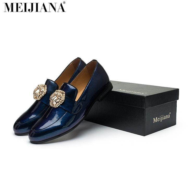 44.5$  Buy here - 2017 New Men shoes MeiJiaNa Handsome comfortable Brand  men Casual shoes   #buyonline