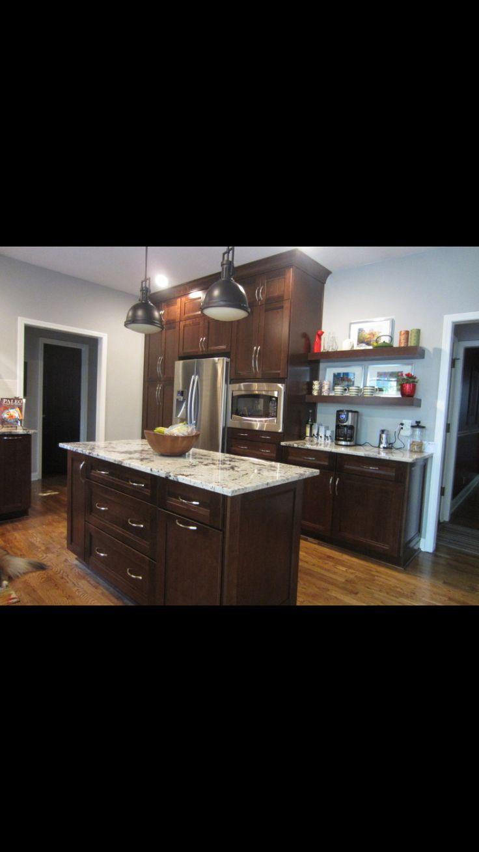36 besten L.I.H. 44 Oak Kitchen Cabinets Bilder auf Pinterest