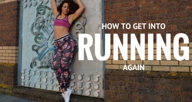 How To Get Into Running Again - 2activelab