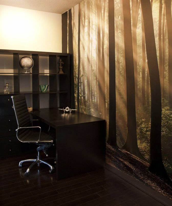 #Home #Library #Study #InteriorDesign #Toronto #IDS15