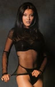 Image result for Kelly Hu hot legs