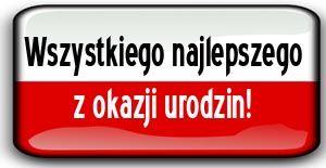Polnische Geburtstagswünsche und Sprüche