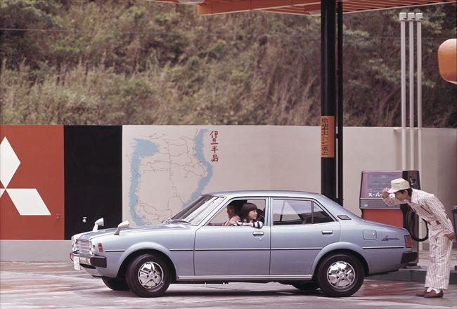 〈小川フミオのモーターカー〉世界の名車<第148回>誇りを持って乗れた「三菱ランサー」 - 朝日新聞デジタル&M