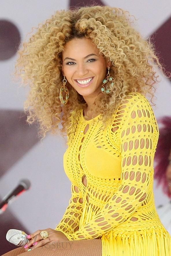 beyonce hairstyle ideas