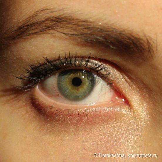 Нежнейший увлажняющий крем для век Mizon Collagen Power Firming Eye Cream