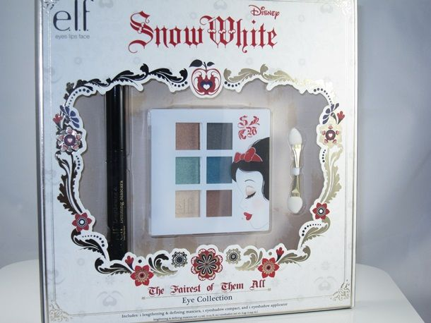 E.L.F. Cosmetics Introduces Snow White Makeup Collection