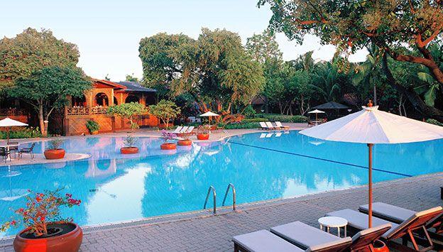 The Regent Chalet Resort Beach, Cha Am. Thailand, i højsæson til spotpris