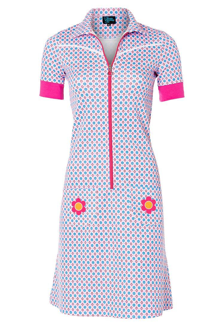summer dresses zomer jurkje Tante Betsy