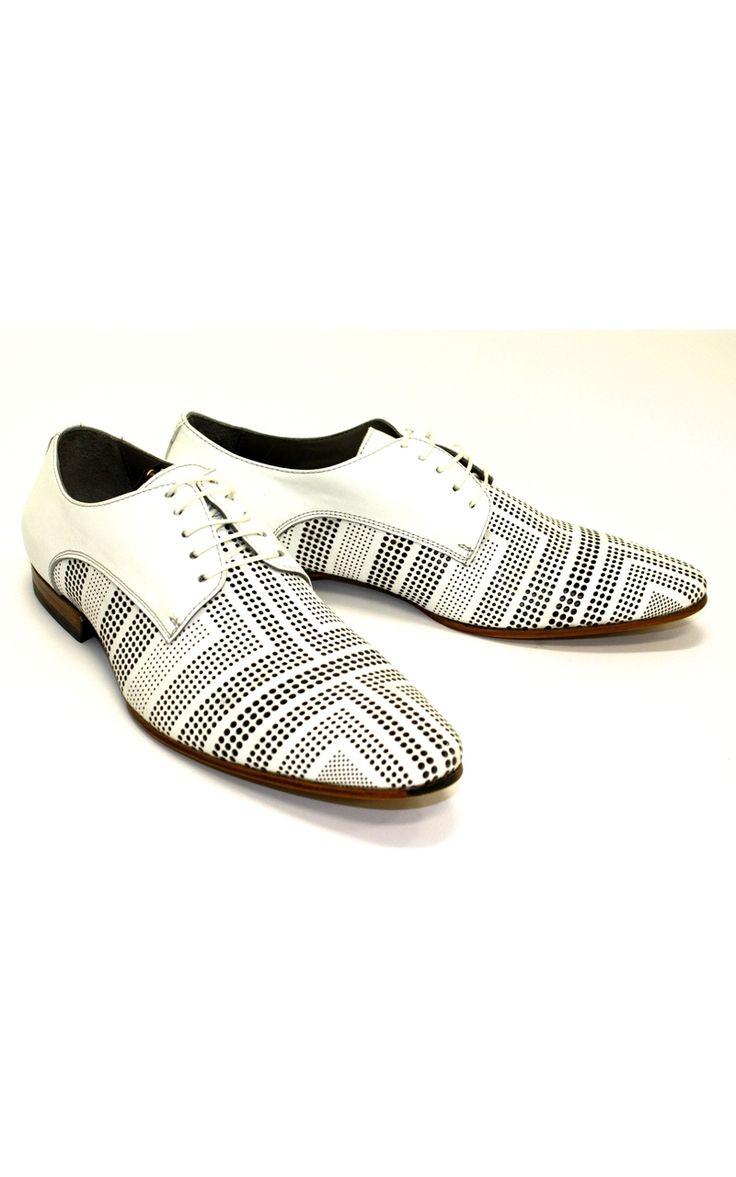 Cipo & Baxx Mens Shoes S-630 - CIPO & BAXX - AUSTRALIA