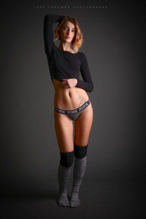 Jennifer Jade Waters Nude Photos 36