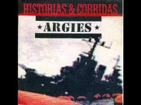 Argies - Historias y Corridas (1996)