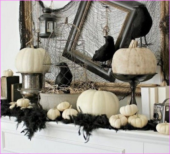 Classy Halloween Decorations: 1000+ Ideas About Classy Halloween Decorations On